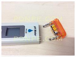 pH Meter รุ่น PH-80