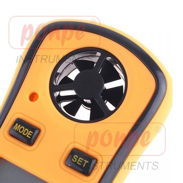 AN90 Anemometer