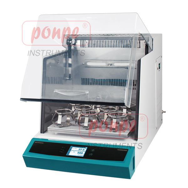 Incubated Shakers IST-4075R