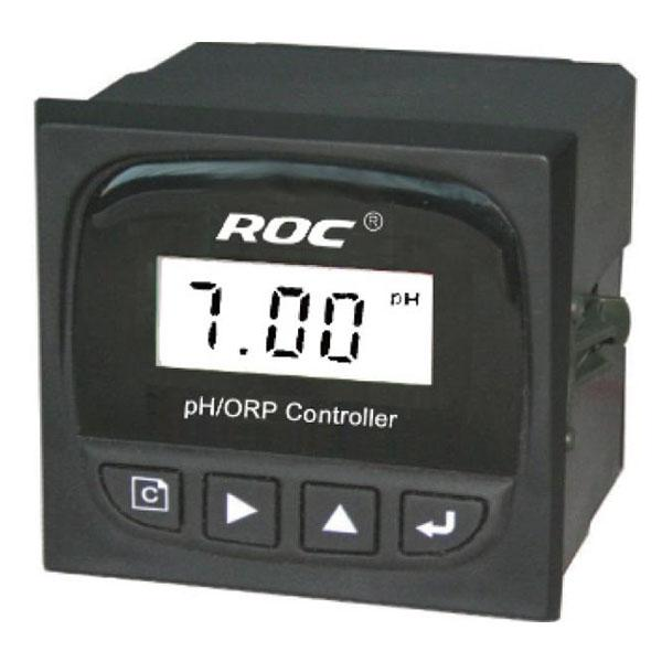 pH/ORP-5520 Series pH /ORP Transmitting Controller