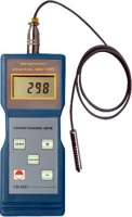 Ultrasonic Coating Thickness meter CM8821