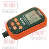 เครื่องวัดกรดด่าง 9-in-1 Meter with Lab Performance DO,pH, mV, Conductivity DO700