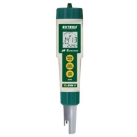 เครื่องวัดกรดด่าง Waterproof ExStik II pH/Conductivity/TDS/Salt/Temp Meter EC500