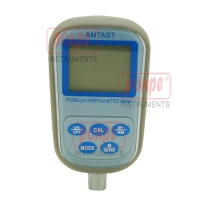 7 IN 1 Professional pH/ORP/Conductivity/TDS/Temp Meter PC900
