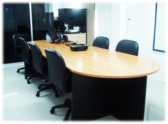 Training Room 1